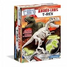 Archéo-Ludic T-Rex
