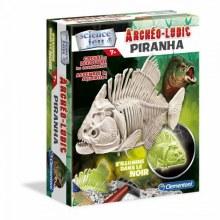 Archéo-Ludic Piranha