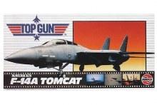 Maquette - Top Gun Mavericks F-14A Tomcat