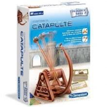 Construis ta catapulte