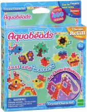 "Aquabeads - Crystal Charm Set ""Recharge"""