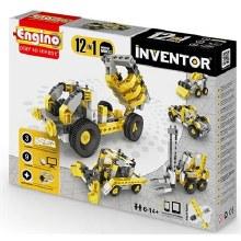 Inventor - Industriel 12 en 1
