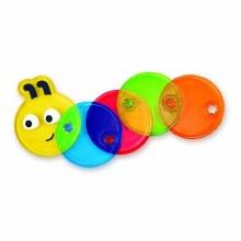 Colour Mix Caterpillar