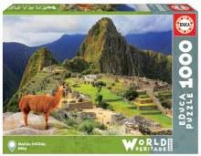 Casse-tête 1000 mcx - Machu Picchu