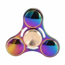 """""""Spinner"""" Métal multicolore"""