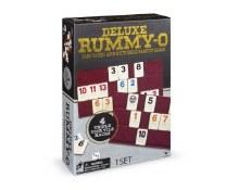 Jeu Rummy-O de Luxe