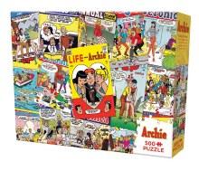 Casse-tête 500 mcx - Couvertures d'Archie