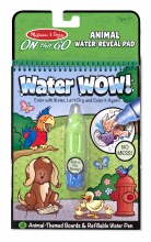 Water Wow - Animaux