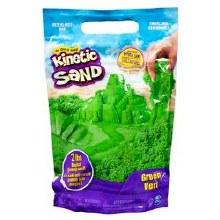 Sable Kinetic - Vert