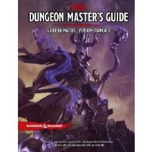 D&D - Guide du maître