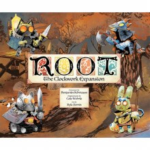 Root - The Clockwork Expantion