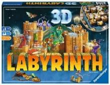 Labyrinthe 3D (Fr.)