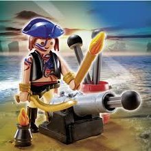 Figurine Special Plus - Pirate