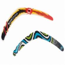 Ultimate Boomerang