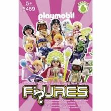 Figurine série 6 - Filles