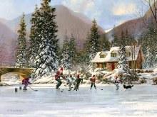 Casse-tête, 400 mcx - Hockey