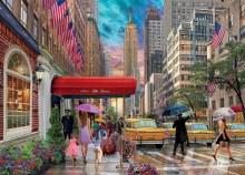 Casse-tête, 1000 mcx - David Maclean - NYC