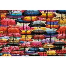 Casse-tête 1000 mcx - Parapluies