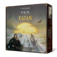 Catane - Le Throne de fer