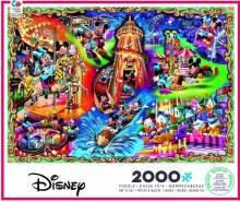 Casse-tête, 2000 mcx - Disney Mickey Mouse