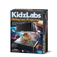 Projecteur d'hologrammes