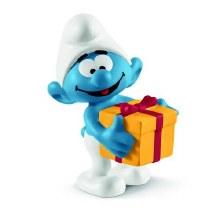 Schtroumpf Cadeau
