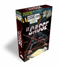 Escape Room - Le casse
