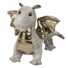 Hydra - Dragon argent