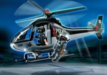 Hélicoptère d'unité tactique