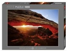 Casse-tête, 1000 mcx - Mesa Arch