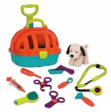 Cage de Vétérinaire pup & go