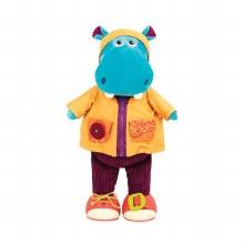 Hippo habille-moi