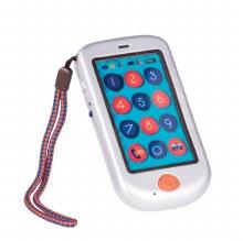 Téléphone tactile