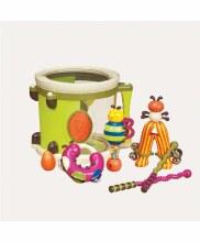 Instruments Parum pum pum