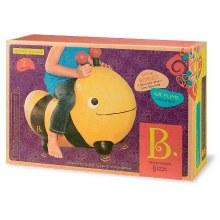 Bizzi l'abeille sautante