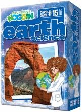 Professor Noggin - Earth Science