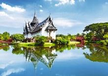 Casse-tête 1000 mcx - Bangkok