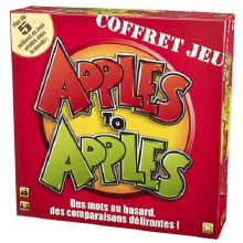 Apples to Apples (fr)
