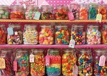 Casse-tête, 35mcx - Sweet Sweet Sugar
