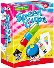 Speed Cups - Les gobelets en folie
