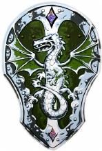 Bouclier - Dragon