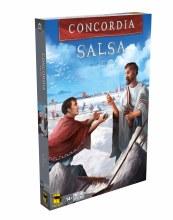 Concordia - Salsa Ext. (Fr.)