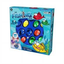Jeu fishing Game