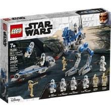 Clon Trooper de la legion 501
