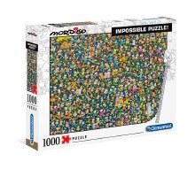 Casse-tête 1000 mcx - Impossible