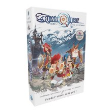 Dream Quest - Tome 1