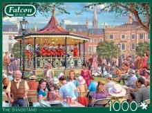 Casse-tête 1000 mcx - Bandstand