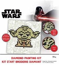 Diamond Dotz - Yoda Fun