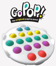 Go Pop Roundo - Colorio