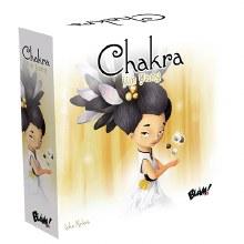 Chakra - Yin Yang (Fr.)